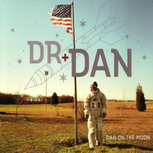 Dan on the Moon