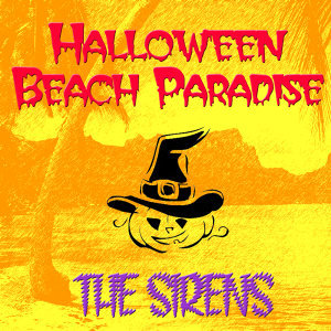 Halloween Beach Paradise