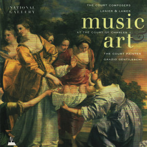 Music & Art at the Court of Charles I
