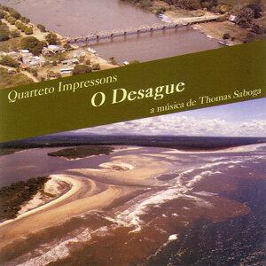 O Desague (the music of Thomas Saboga)