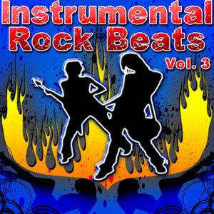 Instrumental Rock Beats Vol. 3 - Instrumental Versions of Rocks Greatest Hits