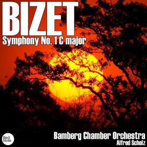 Bizet: Symphony No. 1 in C Major