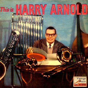 Vintage Dance Orchestras No. 179 - EP: This Is Harry Harnold