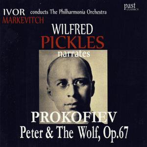 Prokofiev: Peter & The Wolf, Op. 67