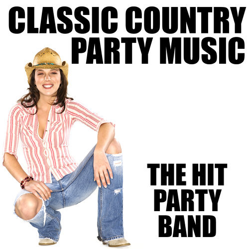 Classic Country Party Music