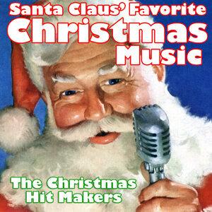 Santa Claus' Favorite Christmas Music