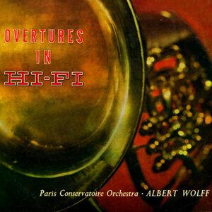 Overtures In Hi-Fi