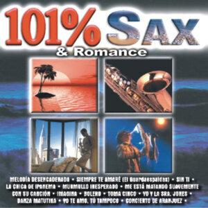 101% Sax & Romance