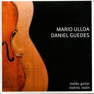 Mario Ulloa, Daniel Guedes