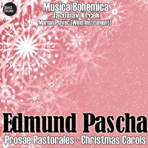 Pascha: Prosae Pastorales - Christmas Carols