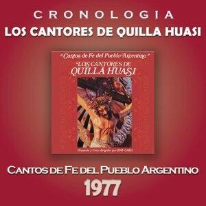 Los Cantores de Quilla Huasi Cronología - Cantos de Fe del Pueblo Argentino (1977)
