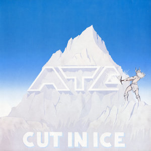 Cut In Ice