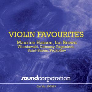 Violin Favourites