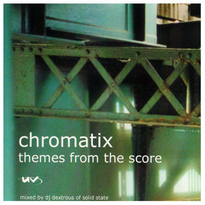 Themes From The Score - Mixed by DJ Dextrous