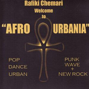 Afro Urbania