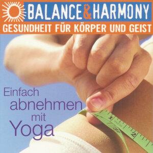 Einfach abnehmen met Yoga