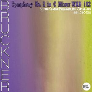 Brucker: Symphony No. 2 in C Minor WAB 102