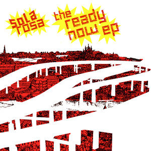 The Ready Now EP
