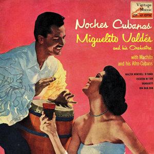 "Vintage Cuba Nº 77 - EPs Collectors, ""Noches Cubanas"""