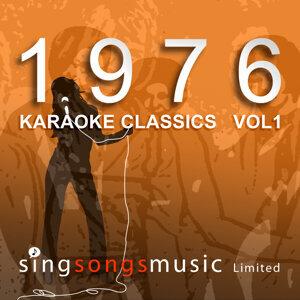 1976 Karaoke Classics Volume 1
