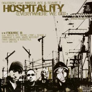 Hospitality (Everywhere We Go)