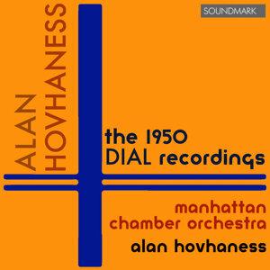 Alan Hovhaness: Lousadzak, Shatakh, Achtaman and Tzaikerk (Evening Song)