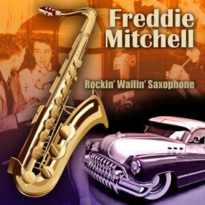 Rockin' Wailin' Saxophone