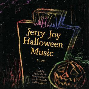 Jerry Joy Halloween Music