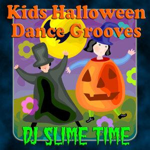 Kids Halloween Dance Grooves