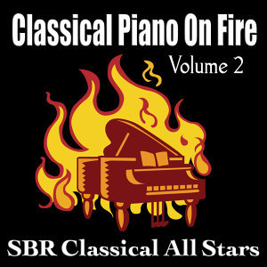 Classical Piano on Fire Volume 2