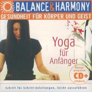 Gesundheit für körper und geist: Yoga für Anfänger