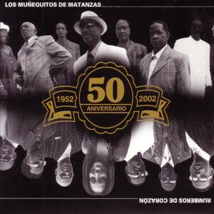 Rumberos de Corazon- 50 Aniversario