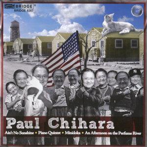 Paul Chihara: Ain't No Sunshine