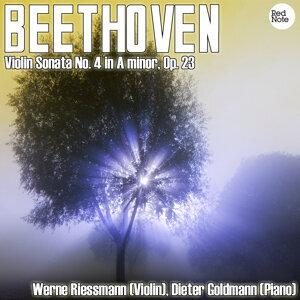 Beethoven: Violin Sonata No. 4 in A minor, Op. 23
