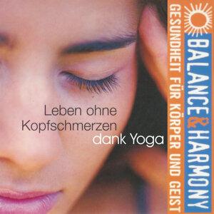 Leben ohne Kopfschmerzen dank Yoga