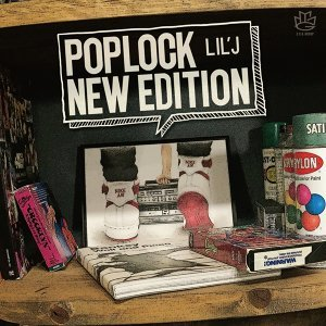 POPLOCK NEW EDITION (Poplock New Edition)