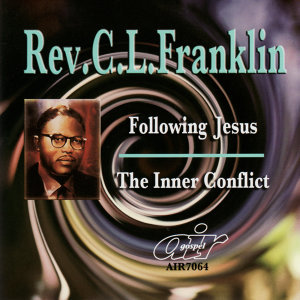Following Jesus - The Inner Conflict