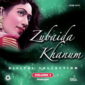 Digital Collection Volume 1 (Punjabi)