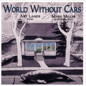 World Without Cars