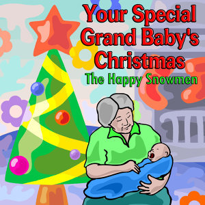 Your Special Grand Baby's Christmas