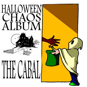 Halloween Chaos Album