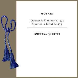 Mozart Quartets