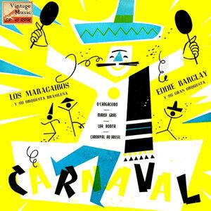 Vintage Brasil No. 8 - EP: Carnaval In Brazil