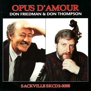 Opus D'amour