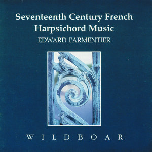 17th Century French Harpsichord Music