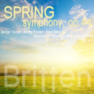 Britten: Spring Symphony, Op. 44