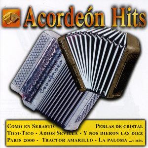 Acordeon Hits