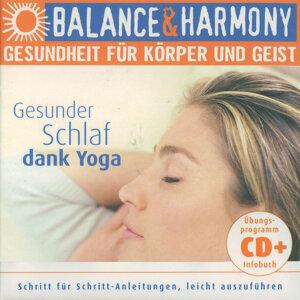 Gesundheit für körper und geist: Gesunder Schlaf Dank Yoga