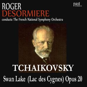 Swan Lake (Lac de Cygnes) Opus 20