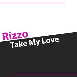 Take My Love - Single